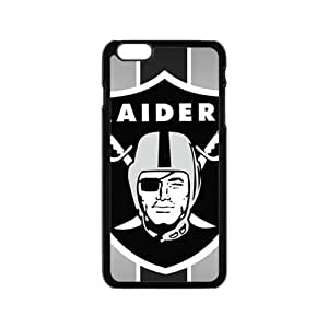 RHGGB Raiders Cell Phone Case for Iphone 6