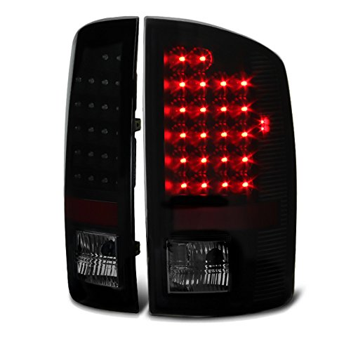 07 Ram Led Tail Lights in US - 2