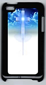 iPod 4Case Symbol Of Christianity PC Custom iPod 4Case Cover Black