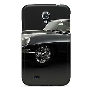 Perfect Fit WiYmhss4517dsTKa Jaguar Etype Case For Galaxy - S4