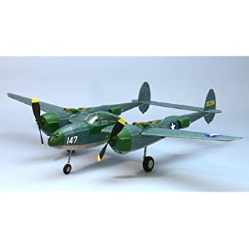 F-4D Phantom Laser-Cut Wooden Model Airplane by Dumas
