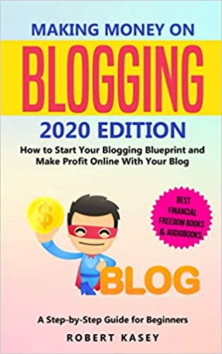 Best Audiobooks 2020.Making Money On Blogging 2020 Edition How To Start Your