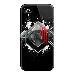 iPhone 5c Ayq183 5c1VQIr Custom Realistic Skrillex Pictures Protector Hard Phone Cover -JamieBratt
