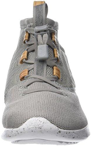 New Balance Cypher Run, Baskets Femme Gris (Grey)
