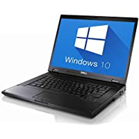Dell E6400 Latitude Laptop - Intel Core 2 Duo 2.53ghz - 4GB DDR2 - 250GB SATA HDD - DVDRW - Windows 10 Home 64bit - (Certified Refurbished)