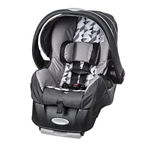 Evenflo Embrace LX Infant Car Seat, Raleigh