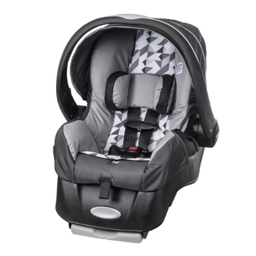 car seat base evenflo - 6