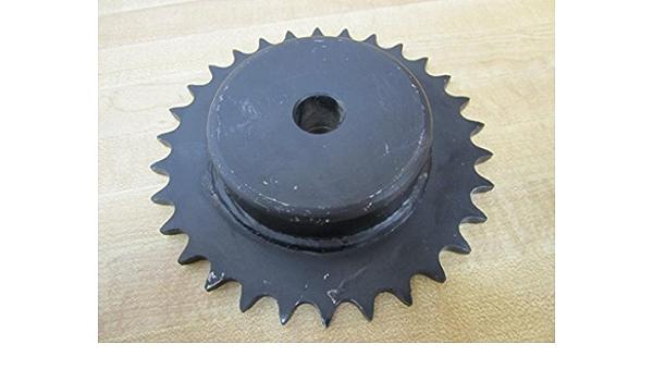 STEEL SPROCKET Boston Gear 41A27