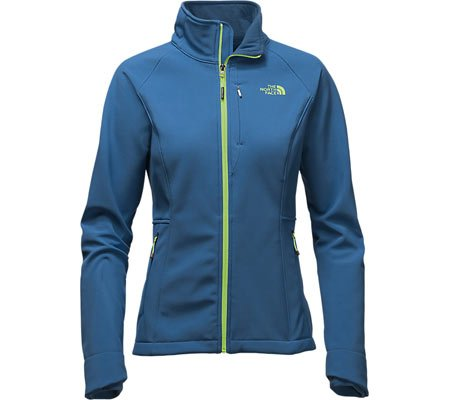 North Face Apex Bionic Soft Shell Jacket - 4
