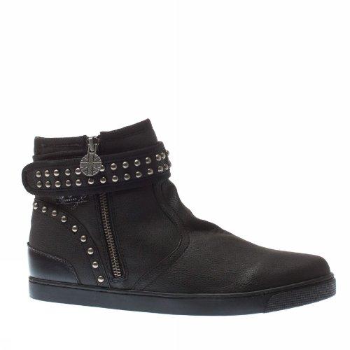 Pepe Jeans Nha-261 B Pfs10685-999 Damen Schuhe Schwarz