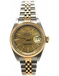Datejust swiss-automatic womens Watch 69173 (Certified Pre-owned)