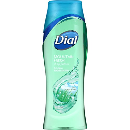 dial body wash mountain fresh - 1