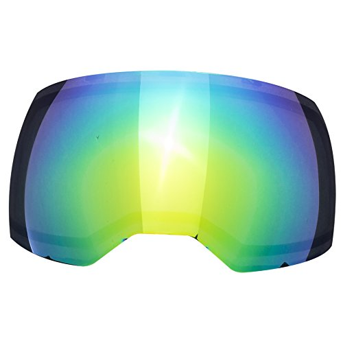Empire EVS Thermal Goggle Lens - Green Mirror