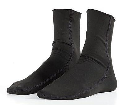 Hyperflex Wetsuits Men's Polyolefin Sock
