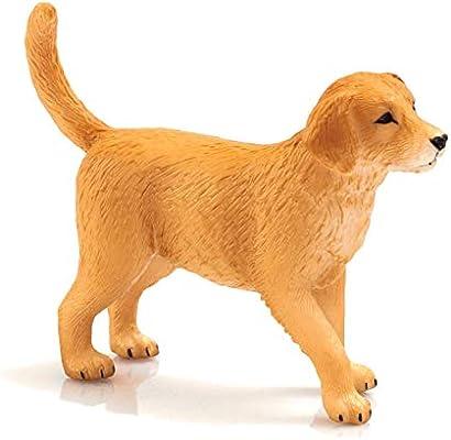 Animal Planet Golden Retriewer Yavrusu Model Figur Amazon Com Tr