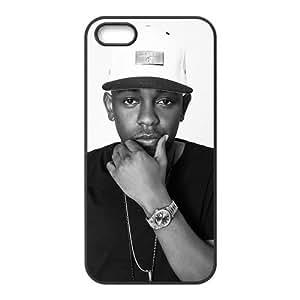 Iphone 5c case Kendrick Lamar TPU Protective cover For Iphone 5c iphone5-NY1338Kimberly Kurzendoerfer