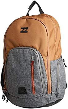 BILLABONG Command Pack Backpack, Hombre, Carmel, U: Amazon.es ...