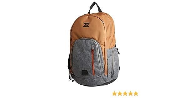 BILLABONG Command Pack Backpack, Hombre, Carmel, U: Amazon.es ...