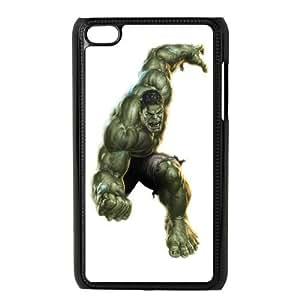 The Hulk Comic iPod Touch 4 Case Black DIY Ornaments xxy002-3637630