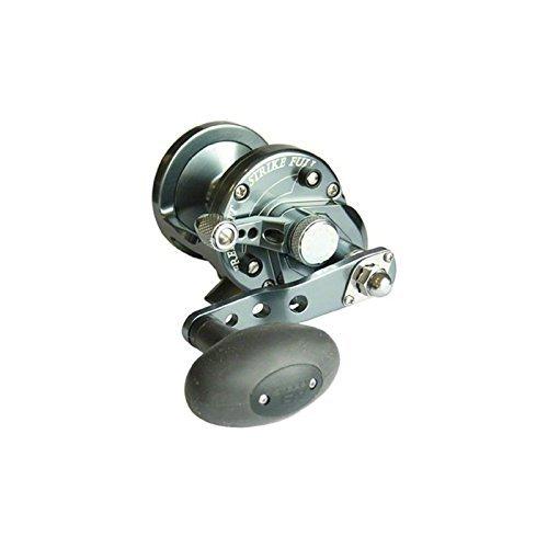 輸入品 リールAVET釣り道具 Avet 5.8:1 Lever Drag Conventional Reel, Silver, 300 yd/20 lb [並行輸入品]   B01GFCU0P6