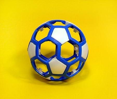 Q pelotas para malabares la mágica irrompible Power - Pelota de ...