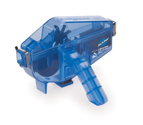 Park Tool Cyclone Chain Scrubber from Park Tool