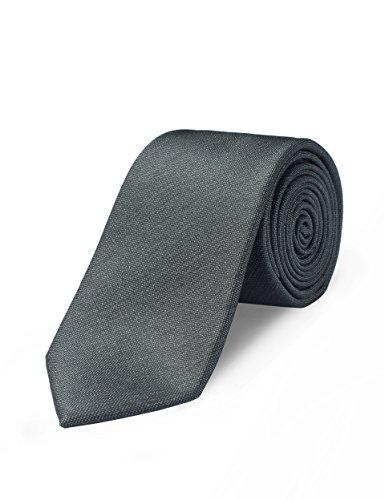 Origin Ties Mens Handmade 100% Silk Textured 2.5
