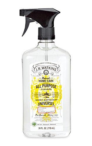 J.R. Watkins Naturals Home Care All Purpose Cleaner Lemon