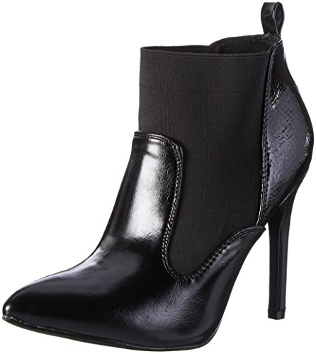 Black Boots CATISA CATISA Shoes Women's Women's qFUBw6UX