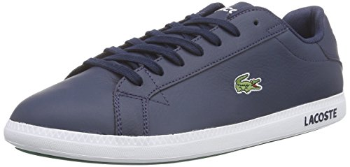 Lacoste nvy nvy Hombre Spm Para Bajos Nvy Graduate Multicolor Lcr3 rxBw6CrHq
