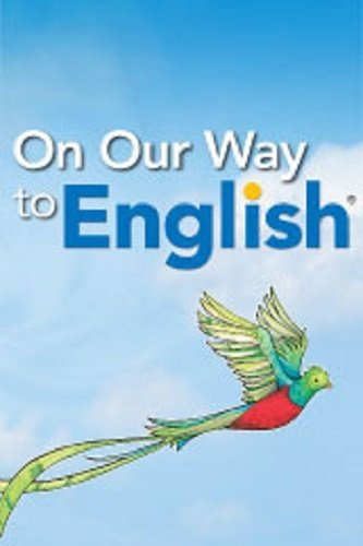 Read Online Rigby On Our Way to English: Bookroom Package Grade 5 (Level R) All Aboard!, Guided Comprehension pdf