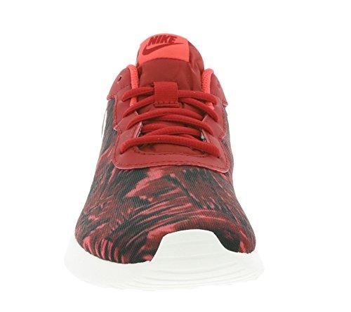 Nike 820201 601, Zapatillas de Deporte Unisex Adulto Varios colores (Gym Red /     Sail Ember Glow)