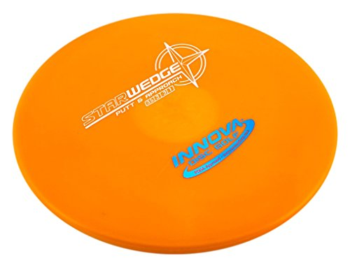 Innova Disc Golf Star Line Wedge Golf Disc, 173-175gm (Colors may vary)