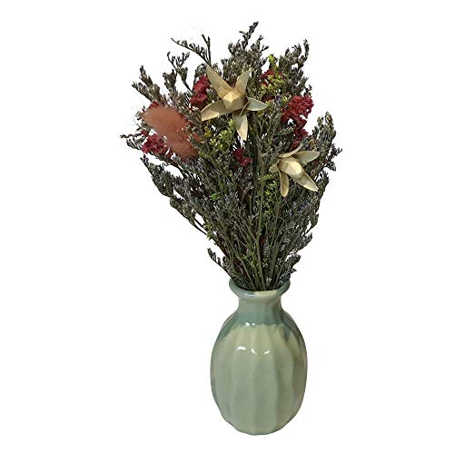 - Creative Motion 22391-6 Dry Flower with vase Multi/Color