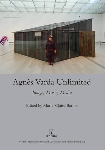 Agnes Varda Unlimited: Image, Music, Media (Moving Image) by Legenda