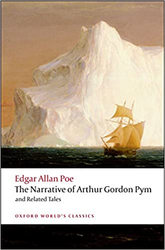 Download The Narrative Of Arthur Gordon Pym Of Nantucket And Related Tales By Edgar Allan Poe
