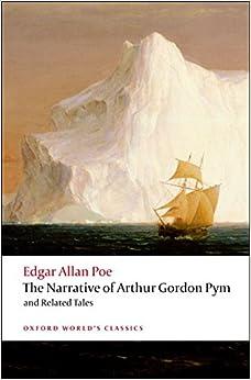 Descargar Torrents En Ingles The Narrative Of Arthur Gordon Pym Of Nantucket And Related Tales Falco Epub