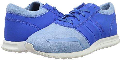 adidas Angeles Sneaker Los Hommes AQ2594 Originals Bleu qqvEr6
