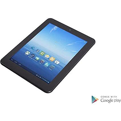 Nextbook Premium Nx008hd8g 8 Gb Tablet - 8 - Arm Cortex A9 1 50 Ghz - Black  - 1 Gb Ram - Android 4 1 Jelly Bean - Slate - 1024 X