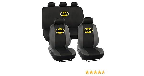 Amazon Original Batman Seat Covers For CAr