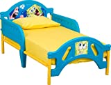 Cheap Nickelodeon Sponge Bob Toddler Bed
