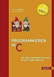 Programmieren in C. ANSI C (2. A.).