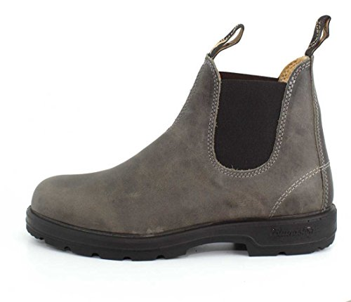 Blundstone 550 Steel Grey Boot Super Unisex Series aR10pa