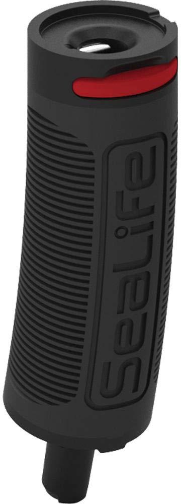 SeaLife SL9905P Flex-Connect Grip (Black) by SeaLife