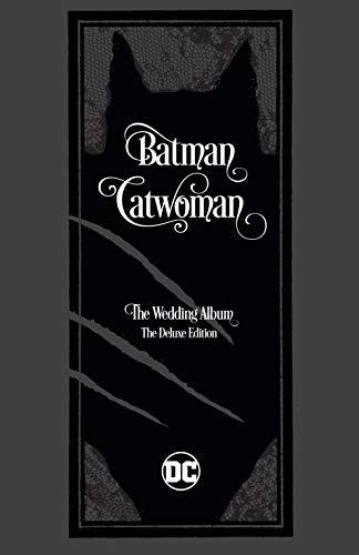 2016 Album - Batman/Catwoman: The Wedding Album - The Deluxe Edition (Batman (2016-))
