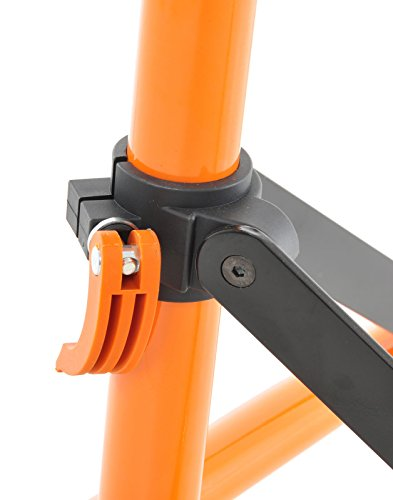 PRO Portable Mechanic Bike Repair Stand Bicycle Workstand by Conquer (Image #7)