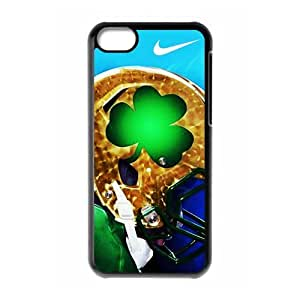 Lmf DIY phone caseDIY Case 7 Sports NCAA Notre Dame Fighting Irish iphone 5/5s Case-Just DO ItLmf DIY phone case