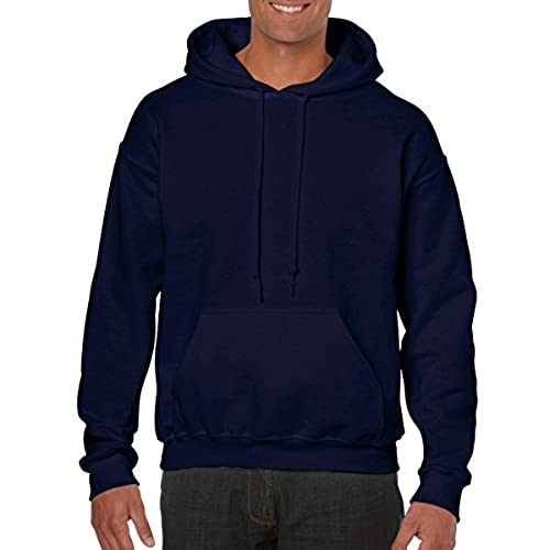 Blue Pullover Hoodie: Amazon.com