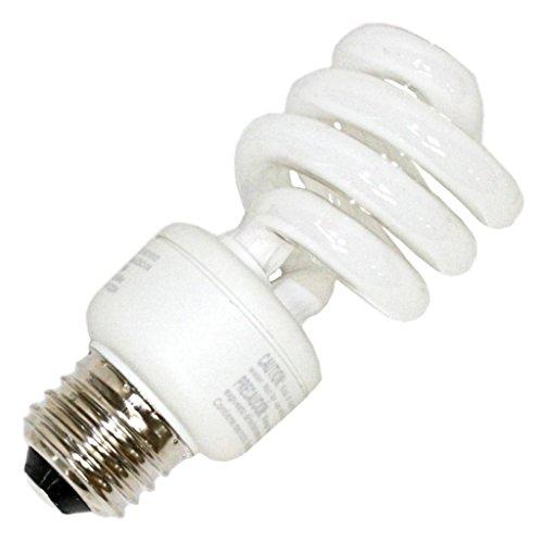 TCP 06226 - UB144 Twist Medium Screw Base Compact Fluorescent Light Bulb ()