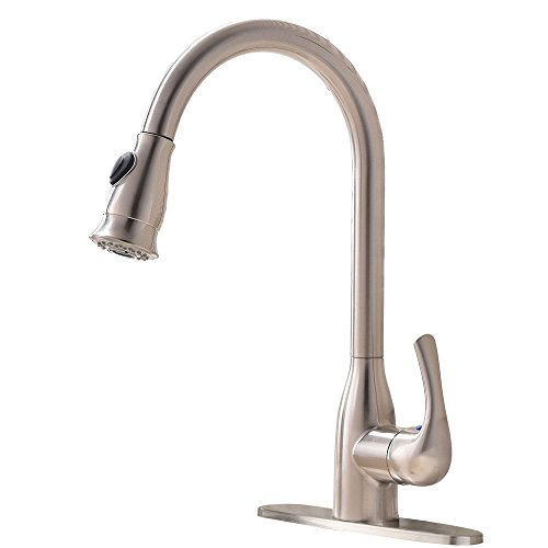 kitchen faucet sprayers - 3